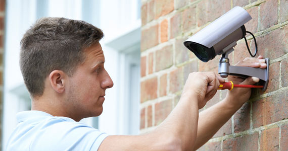 CCTV Systems Cornwall