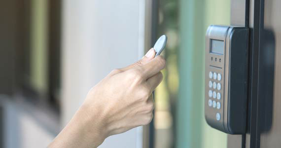 Access Control Systems Cornwall