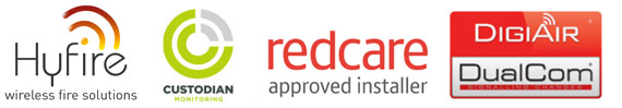 Redcare, Custodian and DualCom